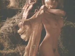 Nackte Angie Dickinson foto 2