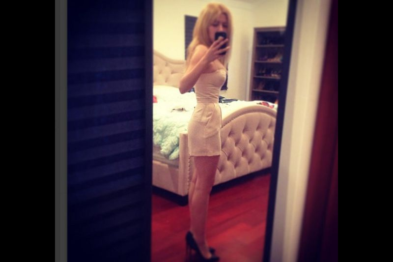 Jennette Mccurdy Fake