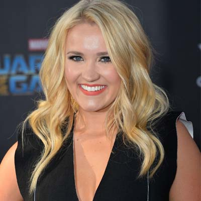 Emily Osment Spaltung