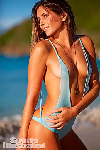Alex Morgan Playboy