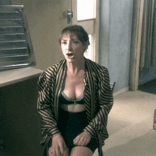 Alison Pille Nackt Gif abuse
